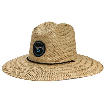 Billabong Bazza Straw Hat