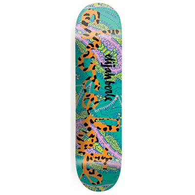 Chocolate Berle Hype Chunk 8.5 Skateboard Deck