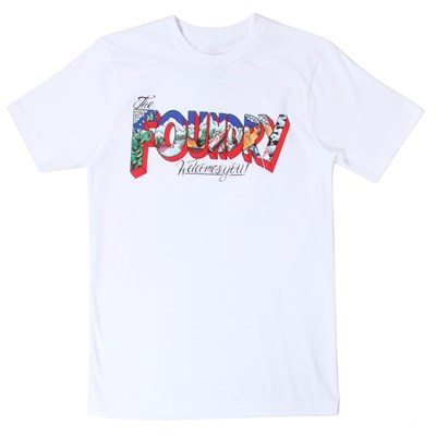 The Foundry Clothing Vaca T-Shirt