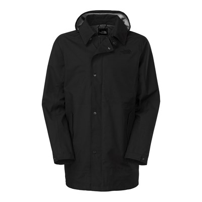 The North Face Greer Trench Coat