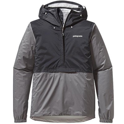 Patagonia Torrentshell Pullover Jacket