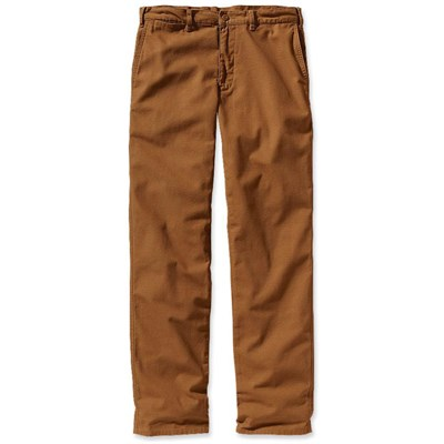 Patagonia Straight Duck Pants