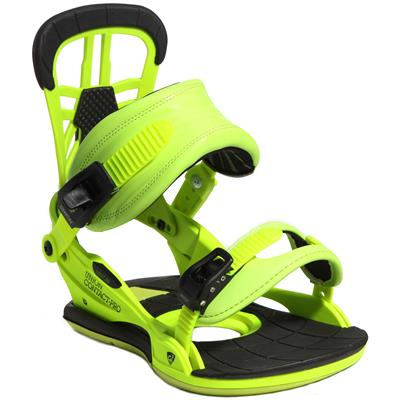 Union Contact Pro Snowboard Bindings - New Demo 2014