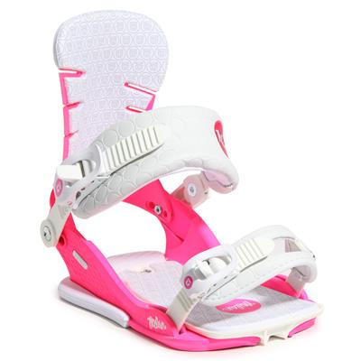 Union Milan Snowboard Bindings - Sample - Women's 2014
