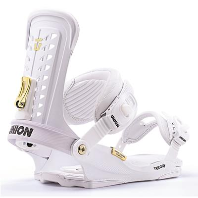 Union Trilogy Snowboard Bindings - New Demo - Women's 2014