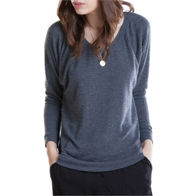 Obey Clothing Eastholme Raglan Top - Women's