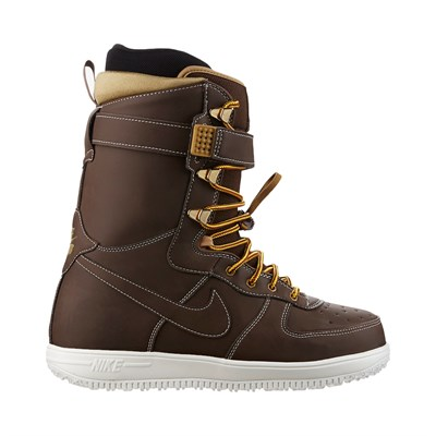 Nike SB Force 1 Snowboard Boots 2015