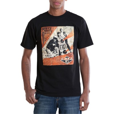 Obey Clothing RIP MCA T-Shirt
