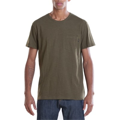 Obey Clothing Slub Pocket T-Shirt