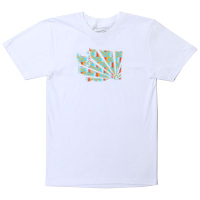 Casual Industrees WA Brah Kente T-Shirt
