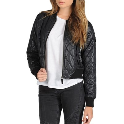 Volcom In Flight Jacket - Women's