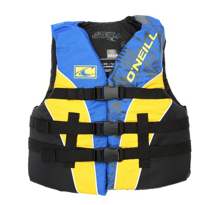 O'Neill Youth Superlite USCG Wakeboard Vest - 2015
