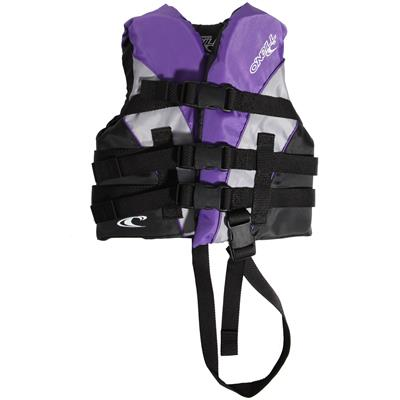 O'Neill Child Superlite USCG Wakeboard Vest - Kid's 2014