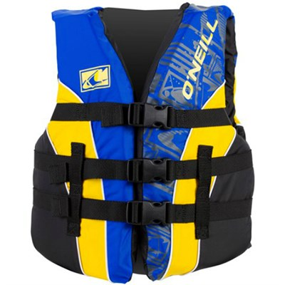 O'Neill Child Superlite USCG Wakeboard Vest - 2015