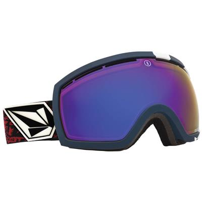 Electric EG2.5 Volcom Co-Lab Goggles