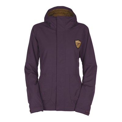 Bonfire Alberta Jacket - Women's