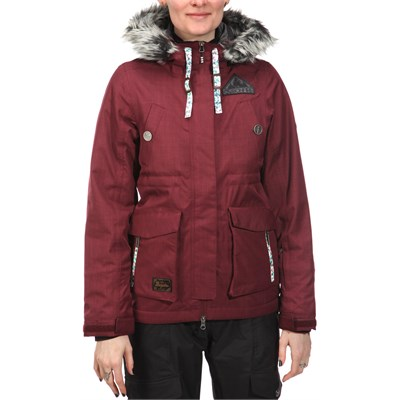 Bonfire Essence Jacket - Women's