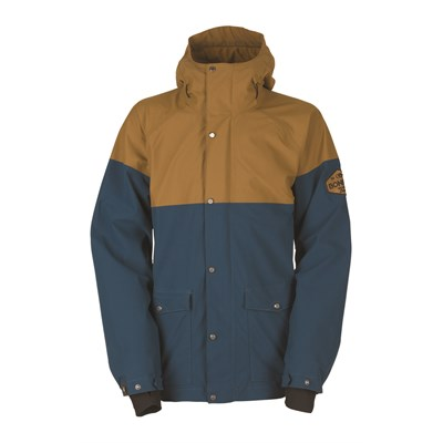 Bonfire Tanner Jacket