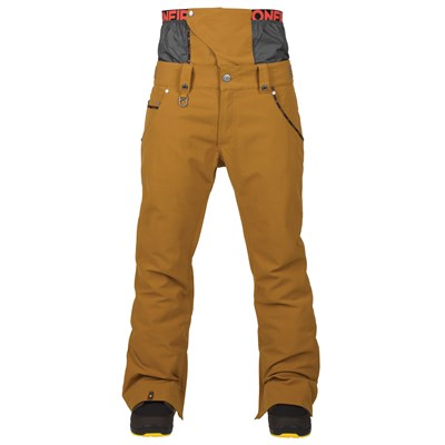 Bonfire Utility Pants