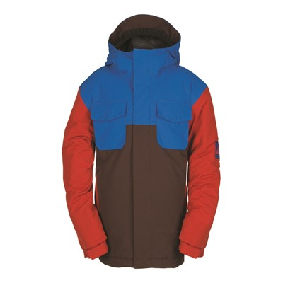 Bonfire Scout Jacket - Boy's