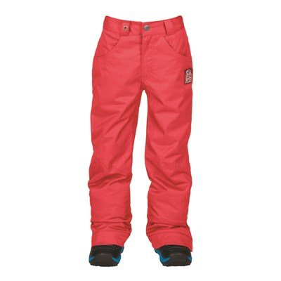 Bonfire Derby Pants - Kid's