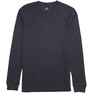 Volcom Streight Long-Sleeve Top