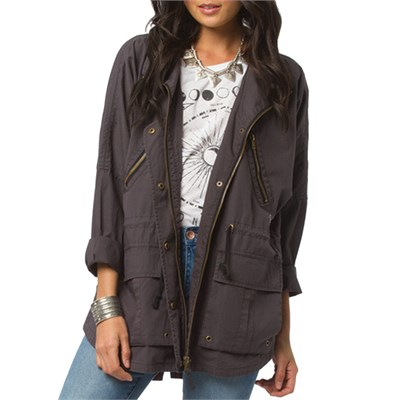 Billabong Shadow Viewz Jacket - Women's