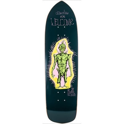 Welcome Chupacabra 8.75 On Soul Splitter Skateboard Deck