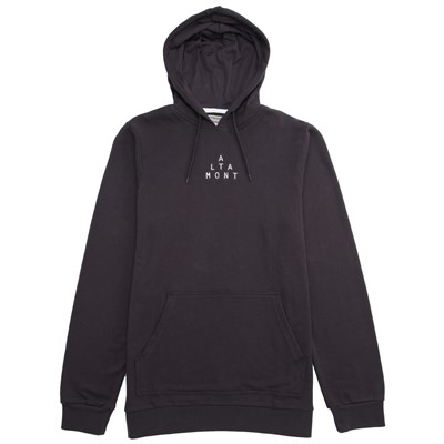 Altamont Antisec Pullover Fleece