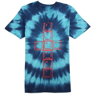 Altamont Keyboard Cross T-Shirt
