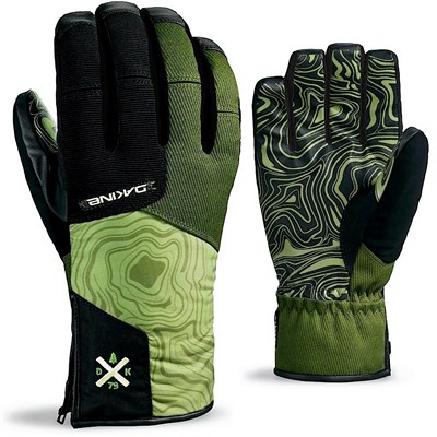 DaKine Austin Smith Team Bronco Gloves