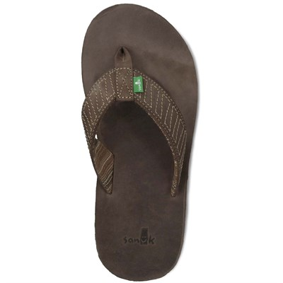 Sanuk Burro Down Sandals