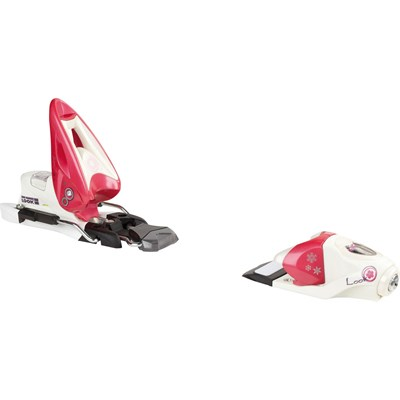 Look Nova Team 7 Ski Bindings - Girl's 2014