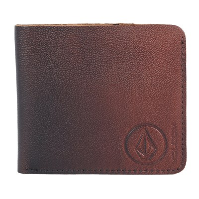 Volcom Chin Fur Wallet