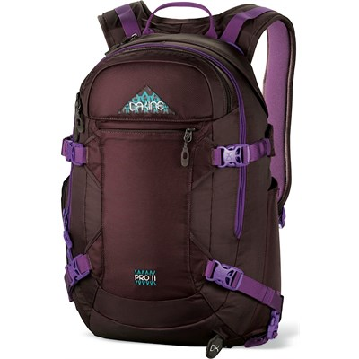 DaKine Pro II Backpack - Women's