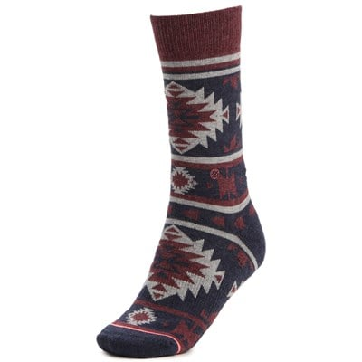 Stance Nu Native Crew Socks - Women's