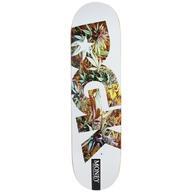 DGK Money Trees 8.06 Skateboard Deck
