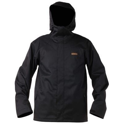 DC Habit Jacket