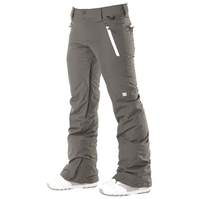 DC Gallary Pants - Women's