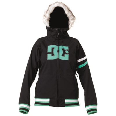 DC Gamut Jacket - Women's