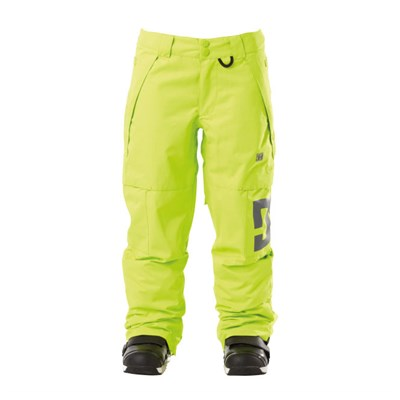 DC Banshee Pants - Boy's