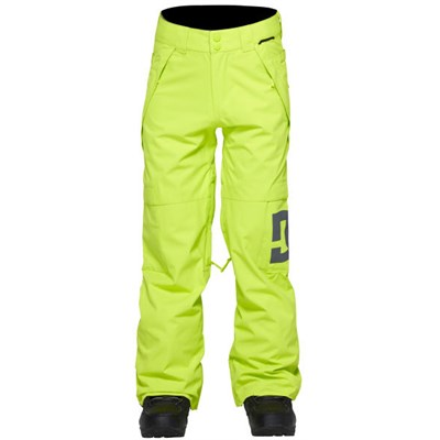 DC Factor Pants - Boy's