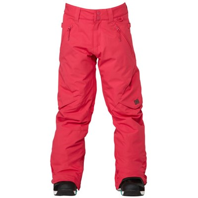 DC Ace Pants - Girl's