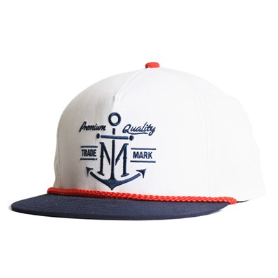 Imperial Motion Trade Anchor Hat