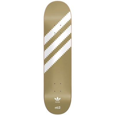 Cliche' Lucas Puig Originals 8.0 Skateboard Deck