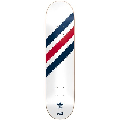 Cliche' Lucas Puig Originals 7.75 Skateboard Deck