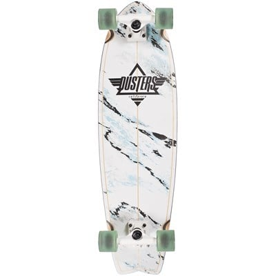 Dusters Kosher Cruiser Skateboard Complete 2014