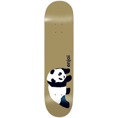 Enjoi Original Panda 8.0 Skateboard Deck