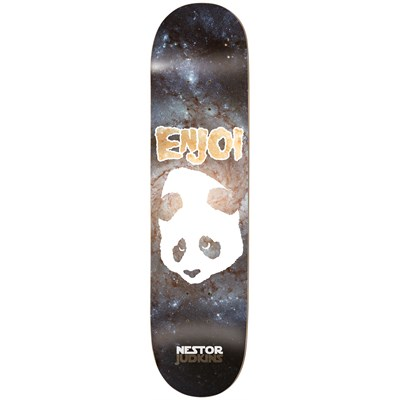 Enjoi Nestor Judkins Cosmic Doesn't Fit 8.1 Skateboard Deck