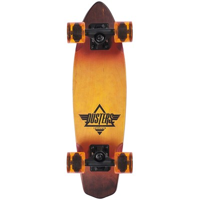 Dusters Ace Cruiser Skateboard Complete 2014